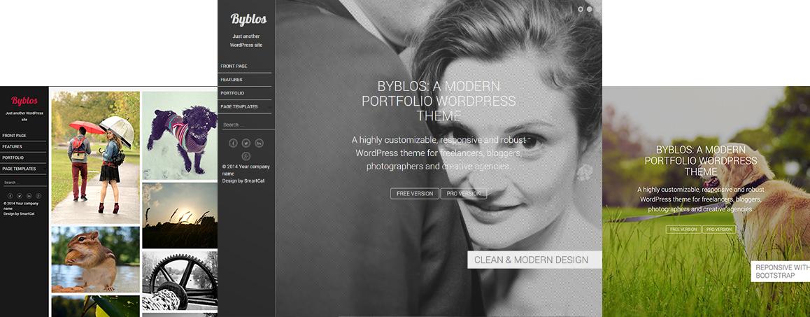 homepage slide
