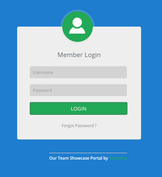 Member Login Portal: Private Pages & Posts For Team Members